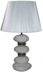 Lampa White Night 64 cm
