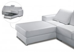 STYLE LG modul (chaise lounge)