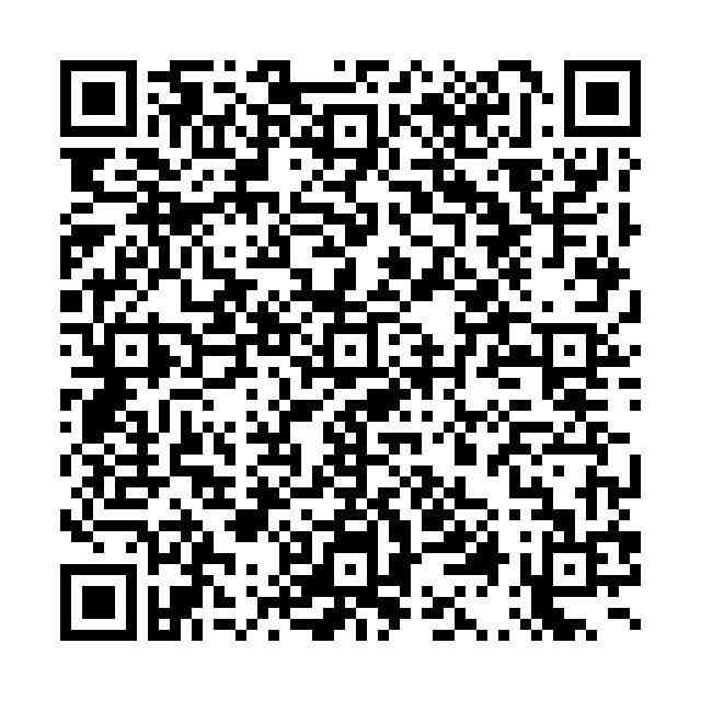 QR kód adresy