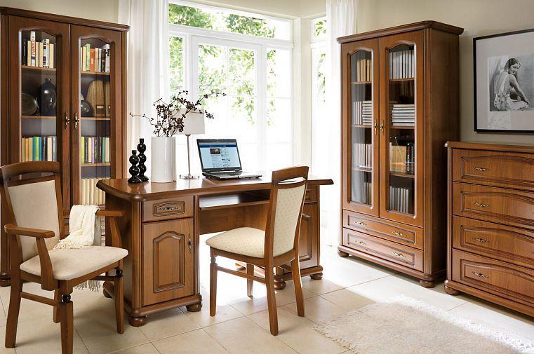 nábytek Natalia obývací pokoji, ložnice, jídelna nebo kancelář